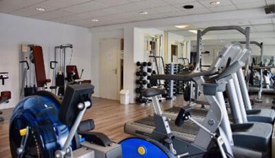 Fitness gesloten, medisch fitness mogelijk