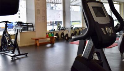 Wijziging tarieven fitness Pernis