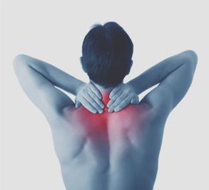 Nek- en hoofdpijnklachten
