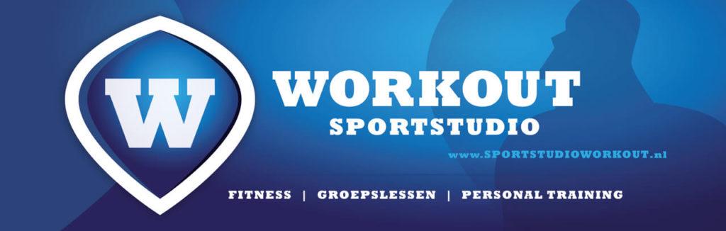 Samenwerking met Sportstudio Work out