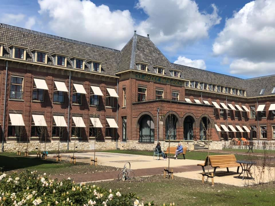 Nieuwe vestiging: St. Jozefpaviljoen Gouda