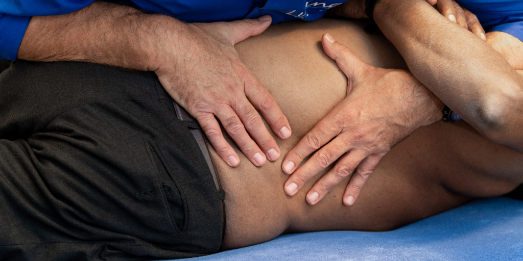 Fysiotherapie ook mogelijk op zaterdag